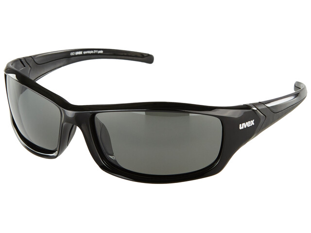 UVEX sportstyle 211 pola Glasses black